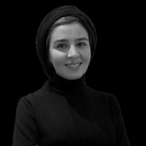 سعیده احمدلو - مدیر حقوقی یونیلیور